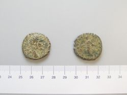 1 As of Septimius Severus, Emperor of Rome from Rome