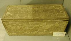 Box (chinese pottery box)