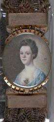 Elizabeth Green Storer (1734–1774)