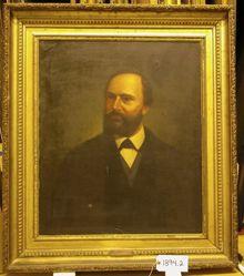 Daniel Burton Fayerweather (1822-1890)