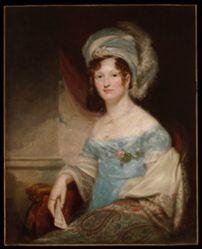 Julia Wooster DeForest (1795–1873)