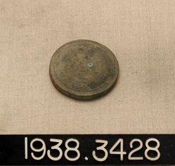 Bronze Stud (baldric fastener)