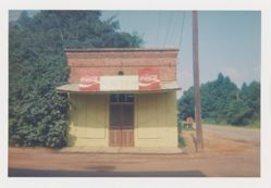 The Bar-B-Q Inn, Greensboro, Alabama