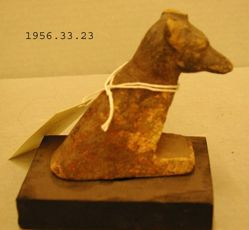 Figure of Dog