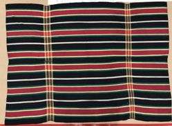 Blanket (Zawl Puan)