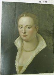 Bianca Capella, Mistress of Duke Ferdinand de' Medici