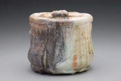Fresh-Water Jar (Mizusashi)