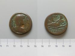 Copper of Hadrian, Alexandria