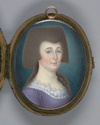 Mrs. Alexander Rose (Margaret Smith) (b. 1747)