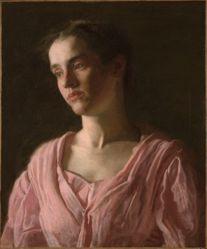 Maud Cook (later Maud Cook Reid, 1869–1956)