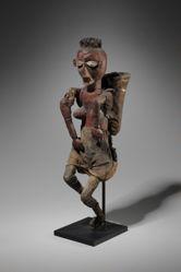 Female Marionette