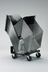 GF 40/4 Stacking Chair