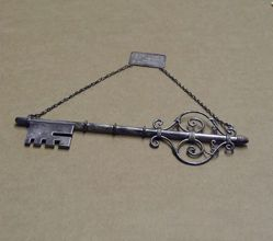 Ceremonial Key