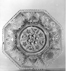 Dish, set of four