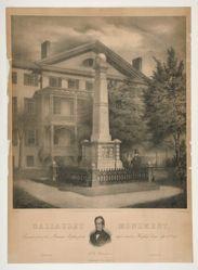 Gallaudet Monument