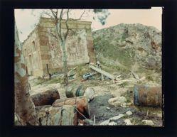 Gibellina, November 1989