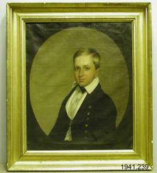 Charles Woodward Stearns (1817-1887), B.A. 1837