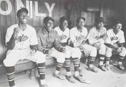 Harlem Baseball
