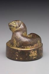 Weight in the Shape of a Leopard