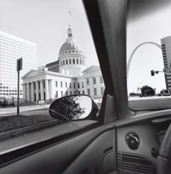 St. Louis, from the series America by Car