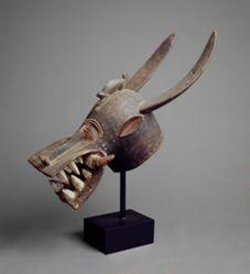 Mask (Kponyugu)
