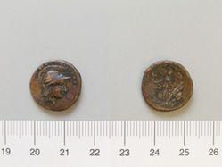 Coin from Ilium