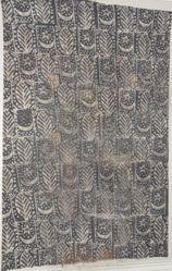 Block-Printed Textile