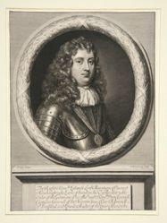 Edward Lord Montagu, Earl of Sandwich