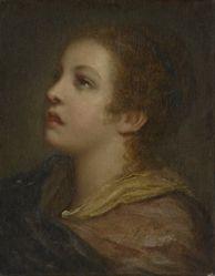 Mademoiselle Greuze