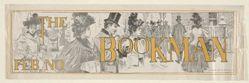 The Bookman, Feb. No.