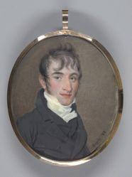 David Bradlee (1786-1814)