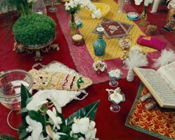 Aroosi (Red Table)
