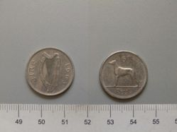 6 Pence from Ireland