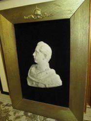 Portrait of Emperor William II