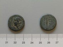 Drachm of Apollonia