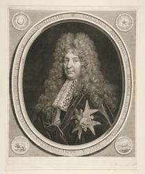 Jean Antoine de Mesmes, Count of Avaux (ca. 1640-1709)
