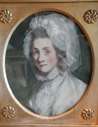 Mrs. Jonathan Boucher