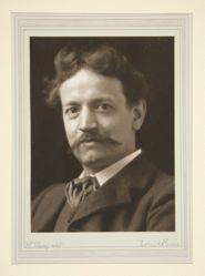 F.C. Tilney: Artist