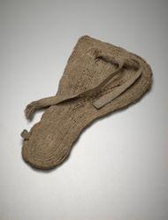 Wicker Sandal