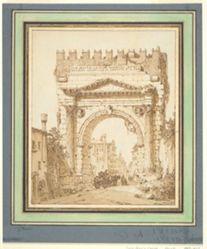 Arch of Augustus, Rimini
