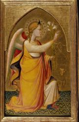 The Annunciatory Angel