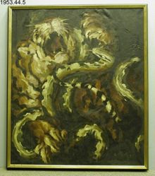Tiger and Serpent