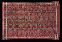 Ritual Weaving (Cepuk)