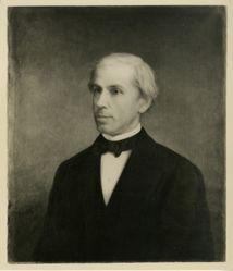 James Hadley (1821-1872), B.A. 1842, M.A. 1845