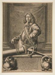 Portrait of David Vlugh