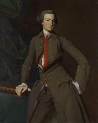 Benjamin Pickman (1740-1819)