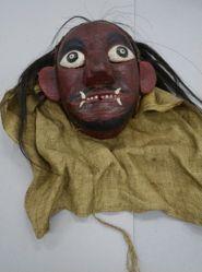 Mask (Topeng)