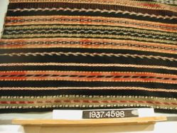 Skirt cloth