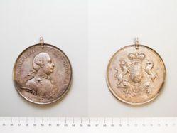 Medal of George III