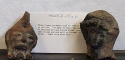 Modern Forgeries of Ancient Heads